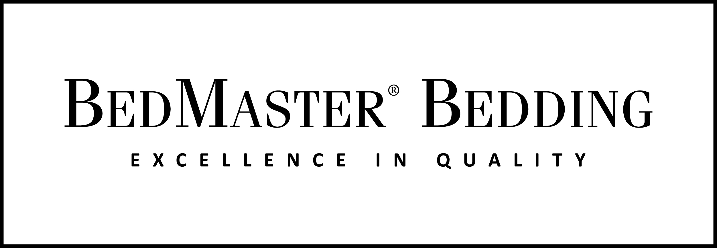 BedMaster Bedding
